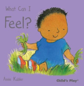 What Can I Feel? (Small Senses) [Board book]