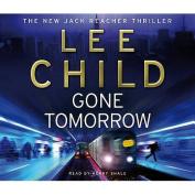 Gone Tomorrow (Jack Reacher) [Audio]