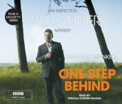 One Step Behind [Audio]