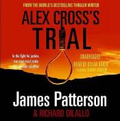 Alex Cross's Trial  [Audio]