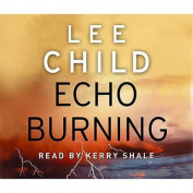 Echo Burning [Audio]