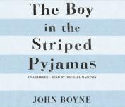 The Boy in the Striped Pyjamas [Audio]