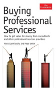 Economist: Buying Professional Services