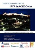Doing Business with FYR Macedonia