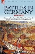 Battles in Germany 1631-1704
