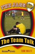 Jags: The Team Talk (Jags)
