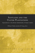 Scotland and the Ulster Plantations