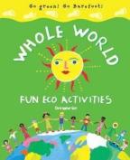 Whole World Activity Book
