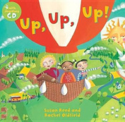Up, Up, Up!. Written and Sung by Susan Reed
