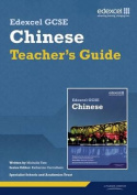 Edexcel GCSE Chinese Teacher's Guide
