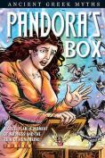 Ancient Greek Myths Pandoras Box