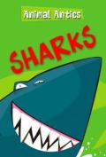 Shark (Animal Antics S.)