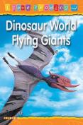 Dinosaur World Flying Giants
