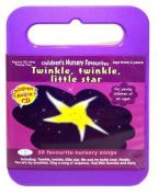 Twinkle Twinkle Little Star [Audio]