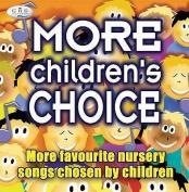 More Children's Choice [Audio]