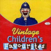 Vintage Children's Favourites [Audio]
