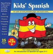 Kids' Spanish
