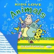 Kids Love Animals