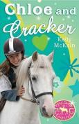 Chloe and Cracker
