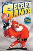 Secret Santa: Agent of X.M.A.S