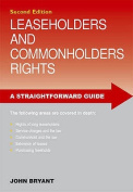 Leaseholders and Commonholders Rights
