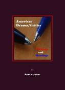 American Drama/Critics