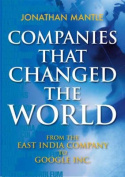 Companies That Changed the World