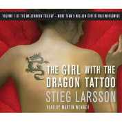 The Girl with the Dragon Tattoo  [Audio]