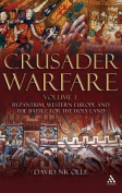 Crusader Warfare