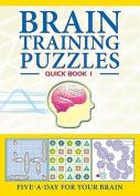Brain Training Puzzles