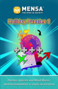 Mensa Holiday Puzzles 1