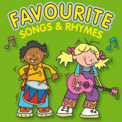 Favourite Songs and Rhymes [Audio]