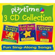 Playtime [Audio]
