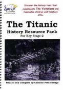 Titanic History Resource Book