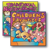 Children's Favourites - Traditional Nursery Rhymes