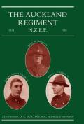 Auckland Regiment 1914-1918