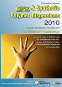 Latex & Synthetic Polymer Dispersions 2010