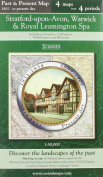 Stratford-upon-Avon and Warwick