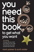 You Need This Book ...