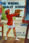 The Wrong Chalet School