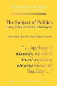 The Subject of Politics
