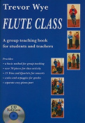 Flute Class [With 2 CDs]