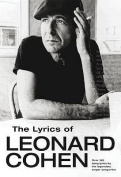 The Lyrics of Leonard Cohen