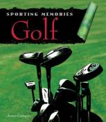 Golf (Sporting Memories S.)