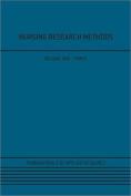 Nursing Research Methods