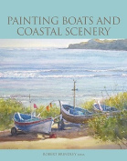 Painting Boats and Coastal Scenery