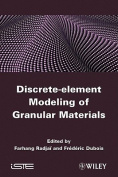 Discrete Numerical Modeling of Ganular Materials