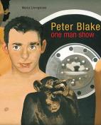 Peter Blake: One Man Show