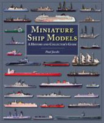 Miniature Ship Models