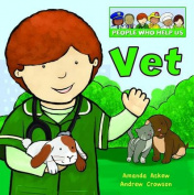 Vet (People Who Help Us)